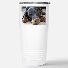 Cute Akc dog breeds Travel Mug