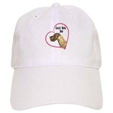 NBrdl Heartline Dad Baseball Cap