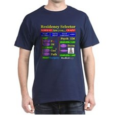 Residency Selector T-Shirt