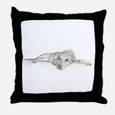 CosmoCP.jpg Throw Pillow