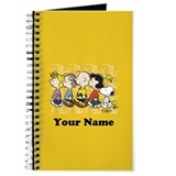 Peanuts personalized Journals & Spiral Notebooks