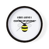 Positive bee Basic Clocks