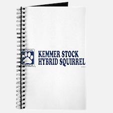 KEMMER STOCK HYBRID SQUIRREL DOGS Journal