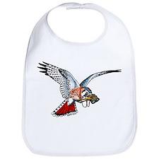 Birding Kestrel Bib