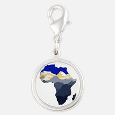 AFRICA Charms