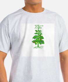 Christmas Tobacco T-Shirt