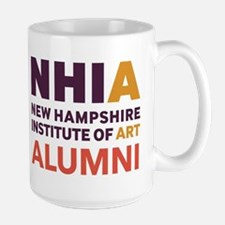 Nhia Alumni Mugs