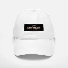 Anti-Vaxxer™ Rattlesnake Baseball Baseball Baseball Cap