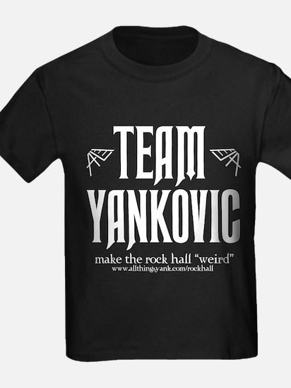 teamyankshir T-Shirt