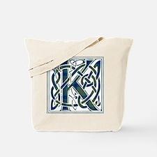 Monogram - Kennedy Tote Bag