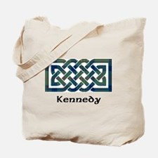 Knot - Kennedy Tote Bag