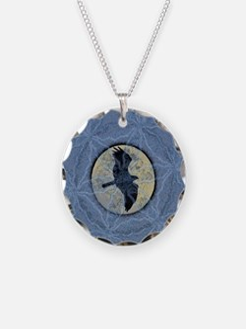Unique Moon themed Necklace
