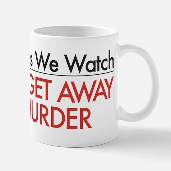 HTGAWM On Thursdays Mug