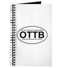 Cool Thoroughbred Journal