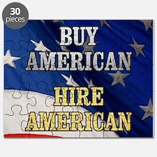 BUY HIRE AMERICAN Puzzle