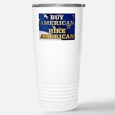BUY HIRE AMERICAN Stainless Steel Travel Mug