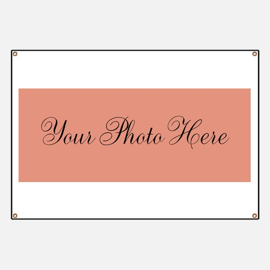 Your Photo Here Banner