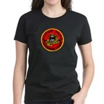 Marine Military Police Women's Dark T-Shirt