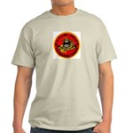Marine Military Police Light T-Shirt