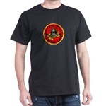 Marine Military Police Dark T-Shirt