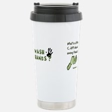 Unique Rn nurse Travel Mug