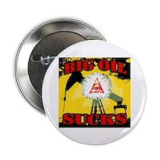 Oil = Crude Religion Button