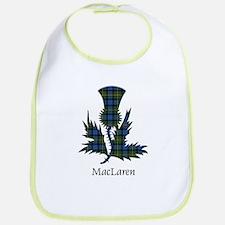 Thistle - MacLaren Bib