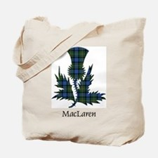Thistle - MacLaren Tote Bag