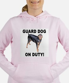 Helaine's GUARD DOG Sweatshirt