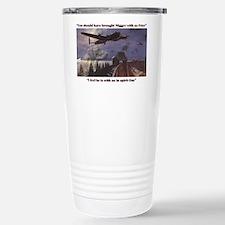 Unique Peter Travel Mug