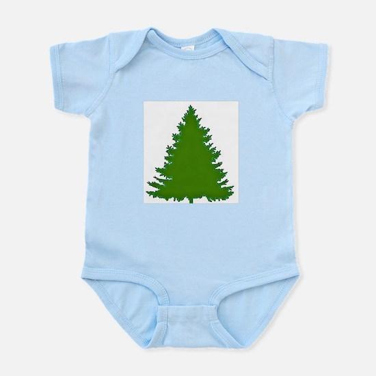 Pine Tree Body Suit
