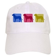 Color Row Argentine Dogo Hat