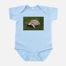I am in top gear: tortoise 2 Body Suit