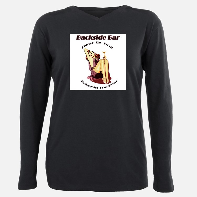 backside T-Shirt