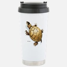 Cute Pet turtles Travel Mug