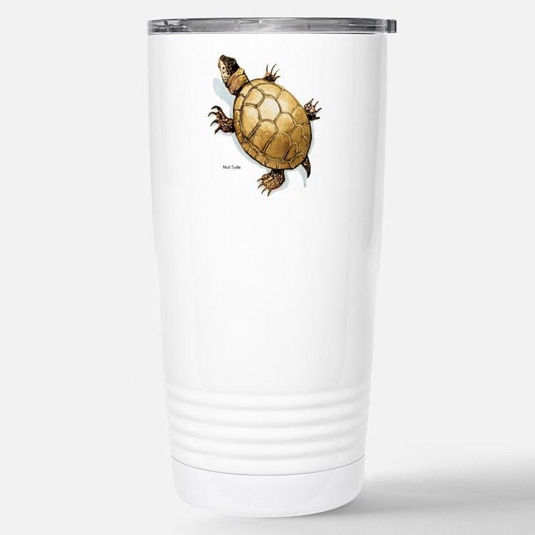Cute Animal wild life Travel Mug