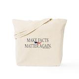 Politics Regular Canvas Tote Bag