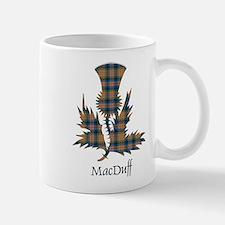 Thistle-MacDuff hunting Mug