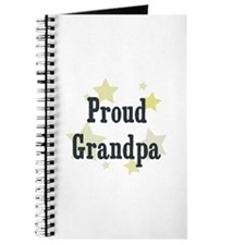 Proud Grandpa Journal