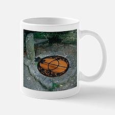 Chalice Well - Glastonbury UK Mug