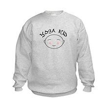 YOGA KID Sweatshirt