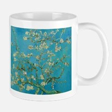 Blossoming Almond Tree by Van Mugs