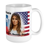 Trump Large Mugs (15 oz)