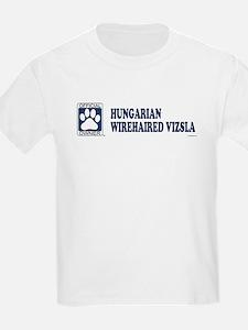 HUNGARIAN WIREHAIRED VIZSLA T-Shirt