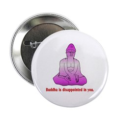 Buddha is Dissapointed 2.25