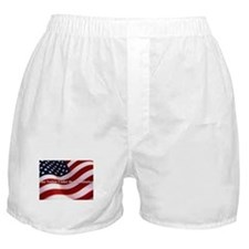 One Nation Boxer Shorts