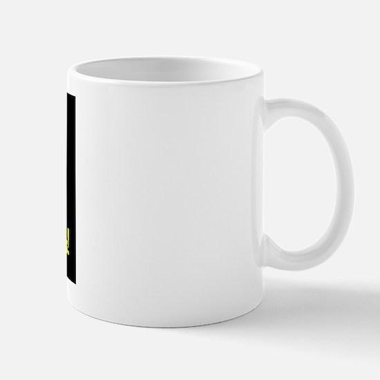H.N.A. Mug