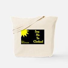 H.N.A. Tote Bag