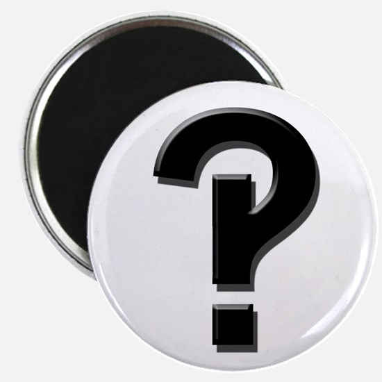 Questclamation Mark Magnets