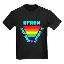 Efren Gay Pride (#008) T